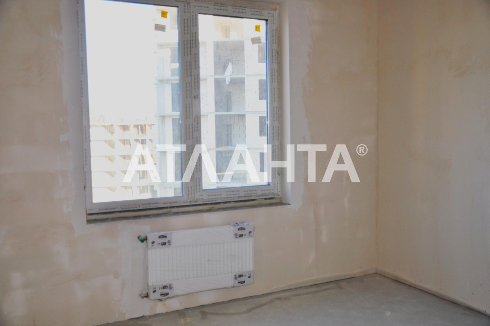 Продается 1-комнатная Квартира на ул. Генуэзская — 48 700 у.е. (фото №4)