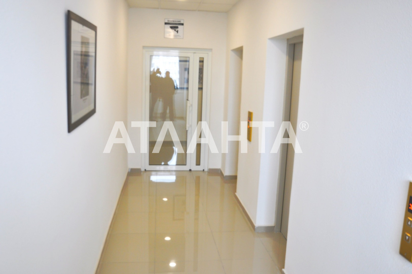 Продается 2-комнатная Квартира на ул. Генуэзская — 68 100 у.е. (фото №8)