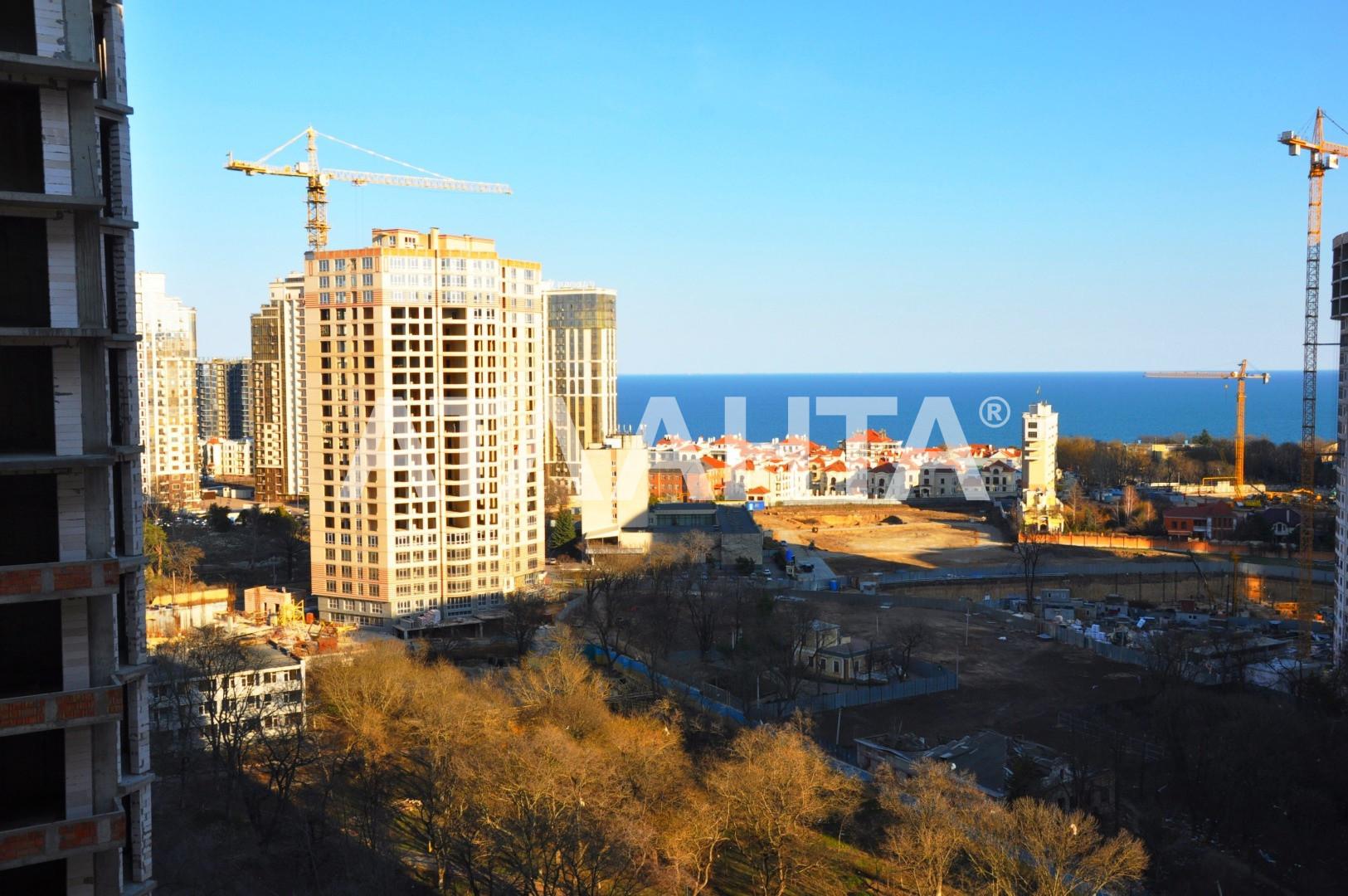 Продается 2-комнатная Квартира на ул. Генуэзская — 68 100 у.е.