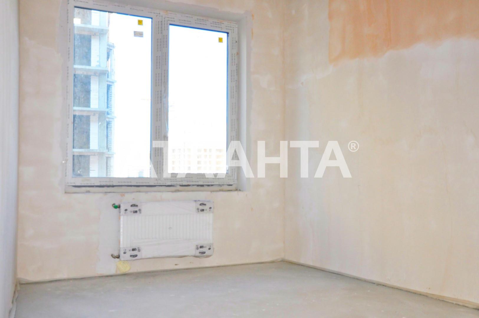 Продается 2-комнатная Квартира на ул. Генуэзская — 68 100 у.е. (фото №4)