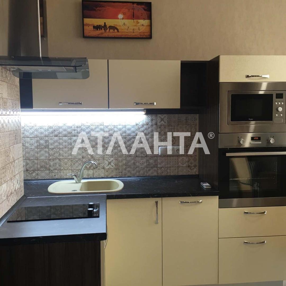 Продается 1-комнатная Квартира на ул. Каманина — 68 000 у.е. (фото №3)