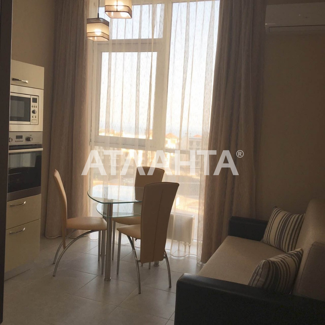 Продается 1-комнатная Квартира на ул. Каманина — 68 000 у.е. (фото №4)