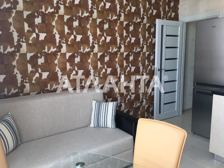 Продается 1-комнатная Квартира на ул. Каманина — 68 000 у.е. (фото №5)