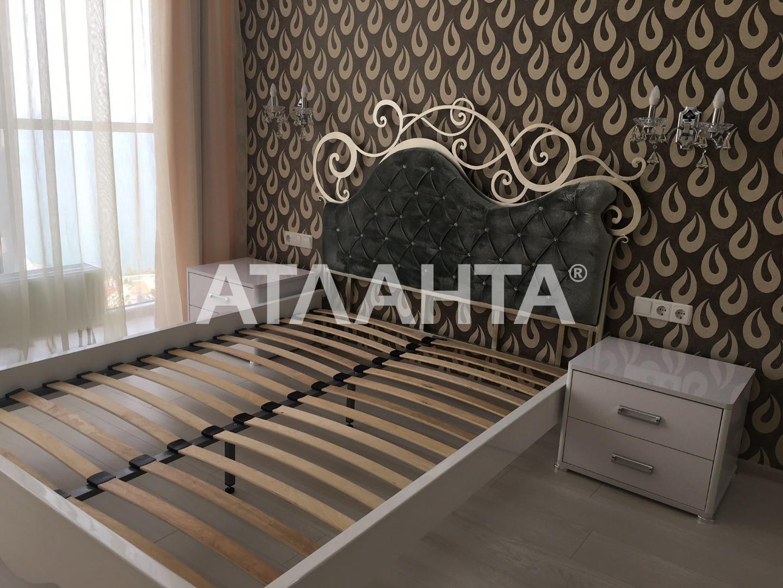 Продается 1-комнатная Квартира на ул. Каманина — 68 000 у.е. (фото №6)
