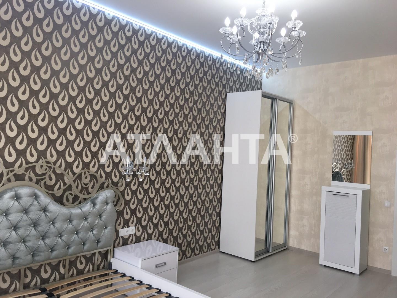 Продается 1-комнатная Квартира на ул. Каманина — 68 000 у.е. (фото №7)