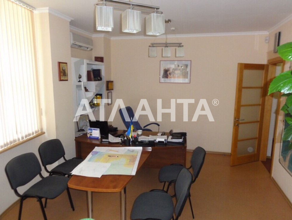 Продается 4-комнатная Квартира на ул. Шевченко Пр. — 156 000 у.е. (фото №2)
