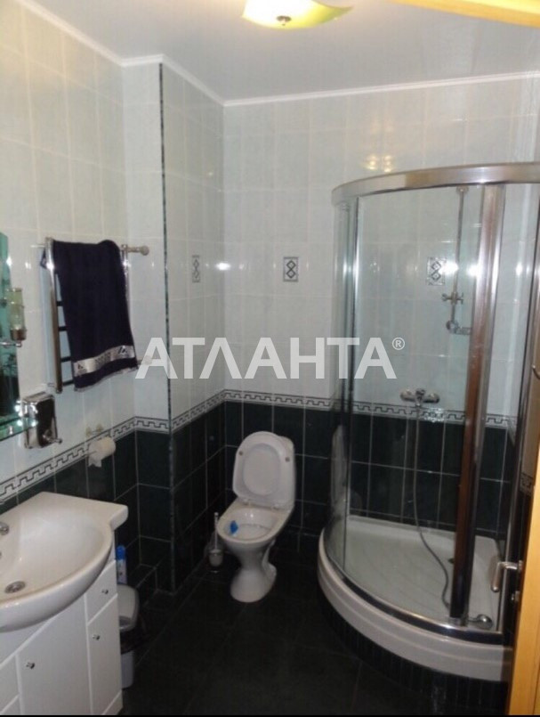 Продается 4-комнатная Квартира на ул. Шевченко Пр. — 156 000 у.е. (фото №5)