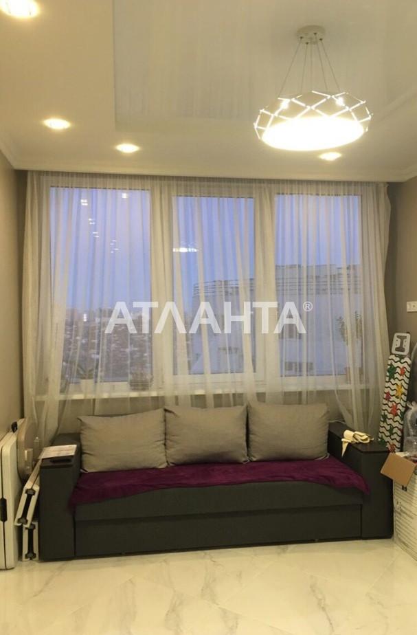 Продается 1-комнатная Квартира на ул. Люстдорфская Дор. (Черноморская Дор.) — 59 000 у.е.