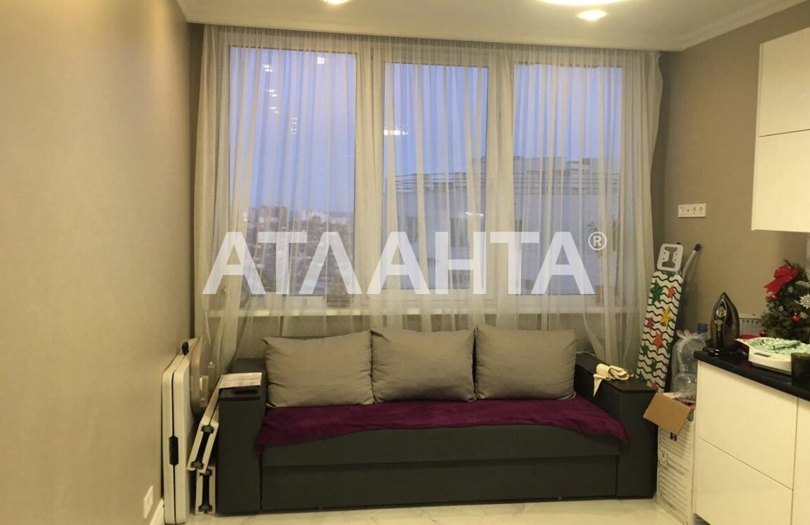Продается 1-комнатная Квартира на ул. Люстдорфская Дор. (Черноморская Дор.) — 59 000 у.е. (фото №2)