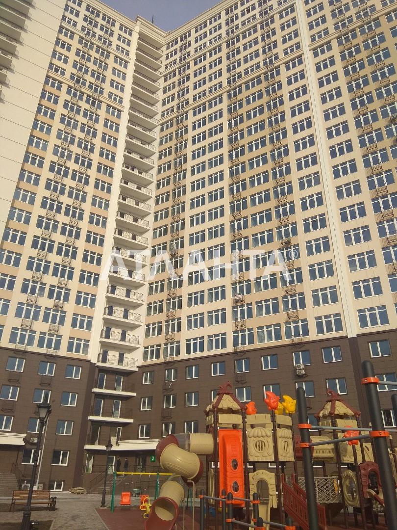 Продается 2-комнатная Квартира на ул. Бассейная — 56 000 у.е.