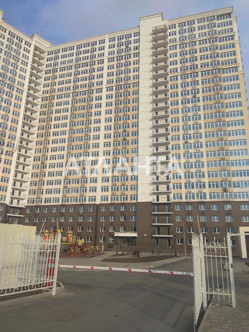 Продается 2-комнатная Квартира на ул. Бассейная — 56 000 у.е. (фото №2)