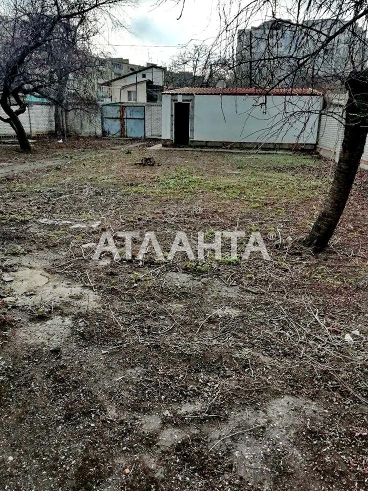 Продается Земельный участок на ул. Посмитного — 206 000 у.е.