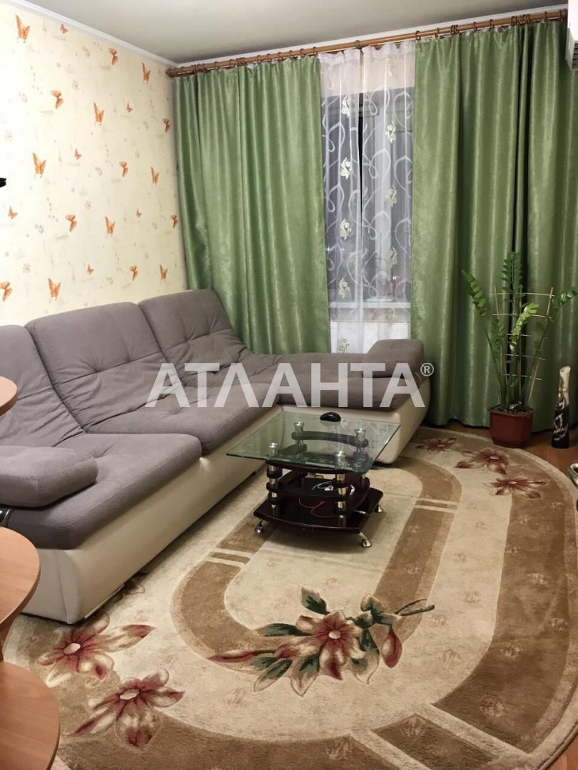 Продается 2-комнатная Квартира на ул. 1 Мая — 57 000 у.е. (фото №2)