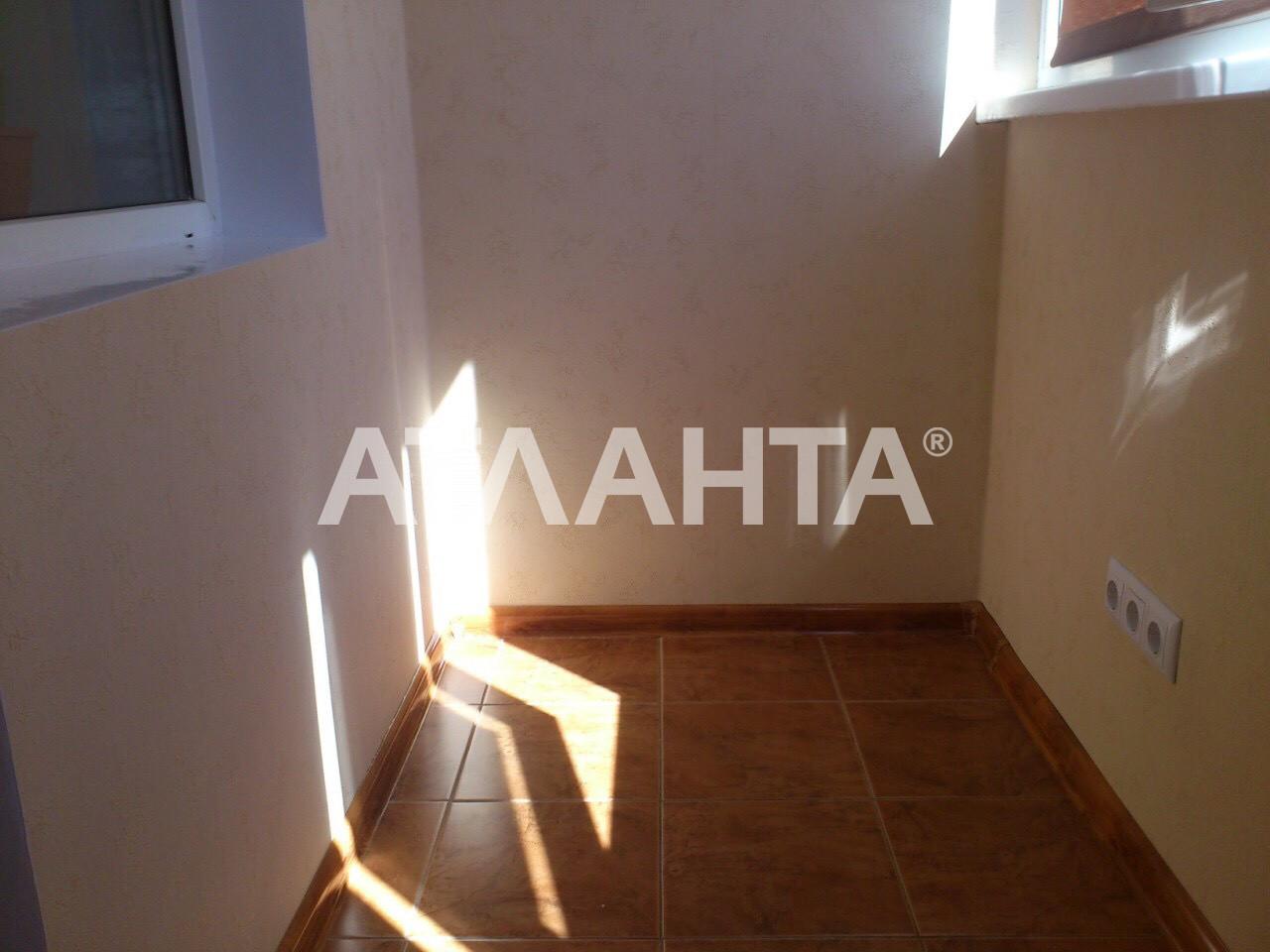 Продается 2-комнатная Квартира на ул. 1 Мая — 57 000 у.е. (фото №8)