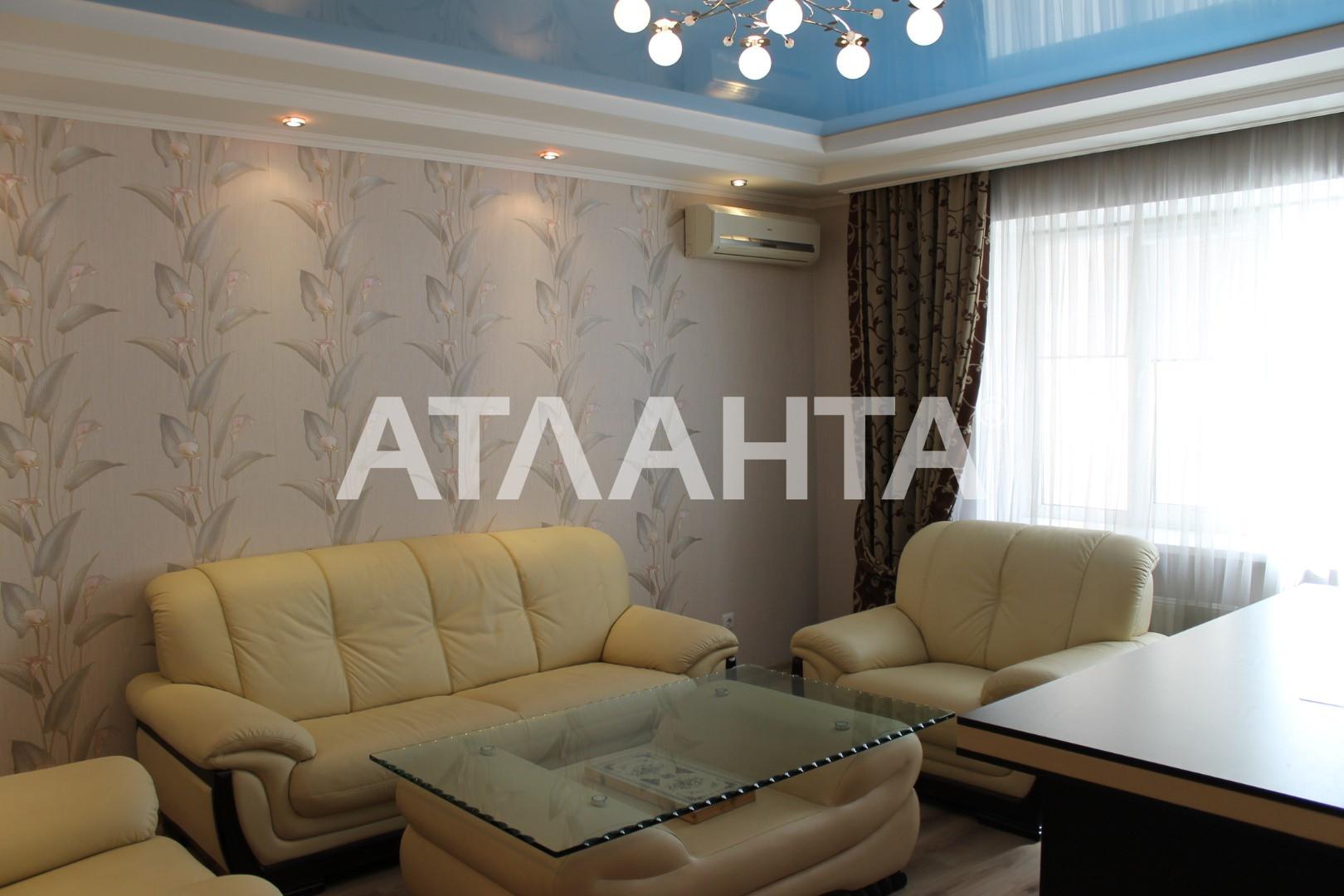 Продается 3-комнатная Квартира на ул. Мечникова — 145 000 у.е. (фото №10)