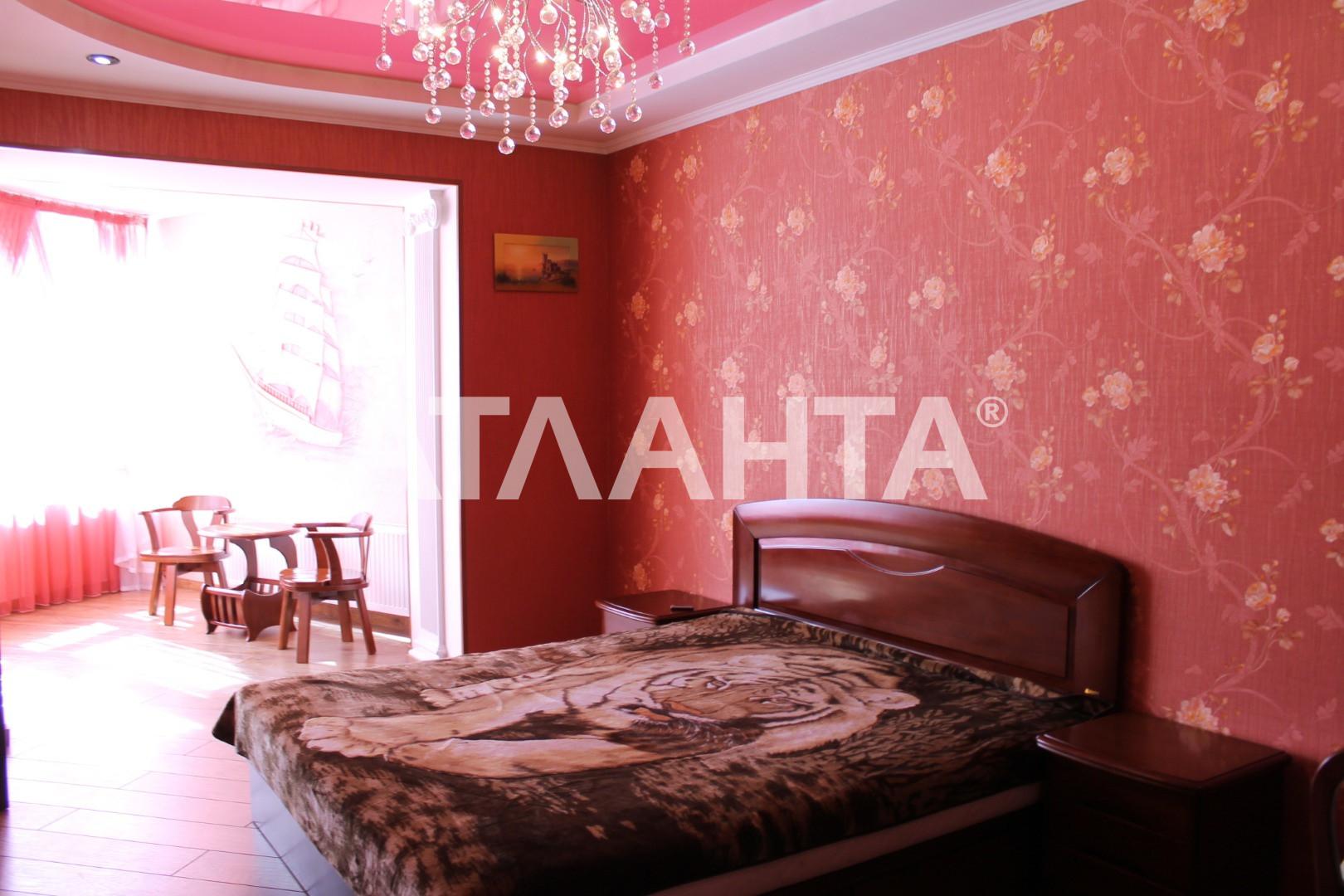 Продается 3-комнатная Квартира на ул. Мечникова — 145 000 у.е. (фото №12)