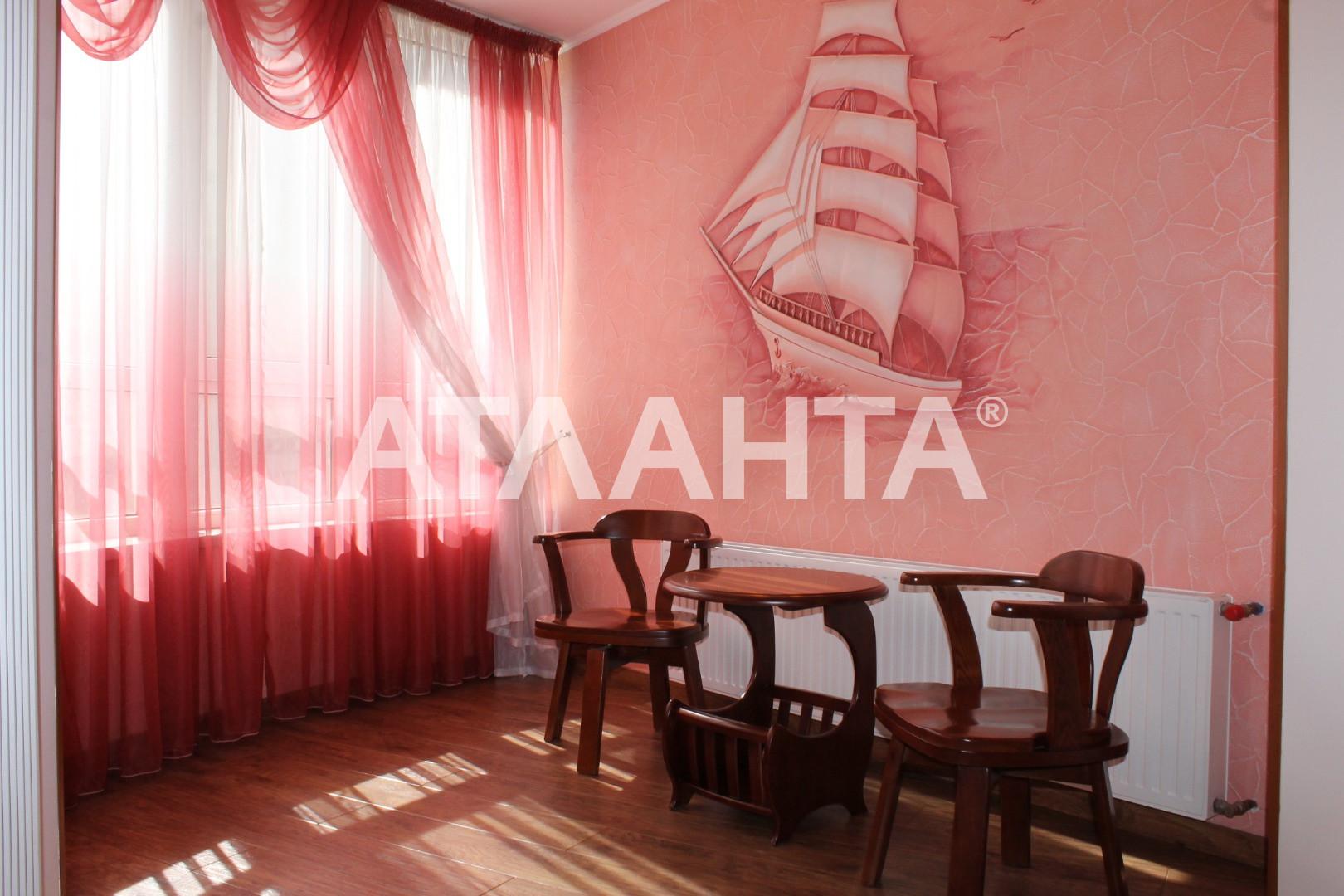 Продается 3-комнатная Квартира на ул. Мечникова — 145 000 у.е. (фото №13)