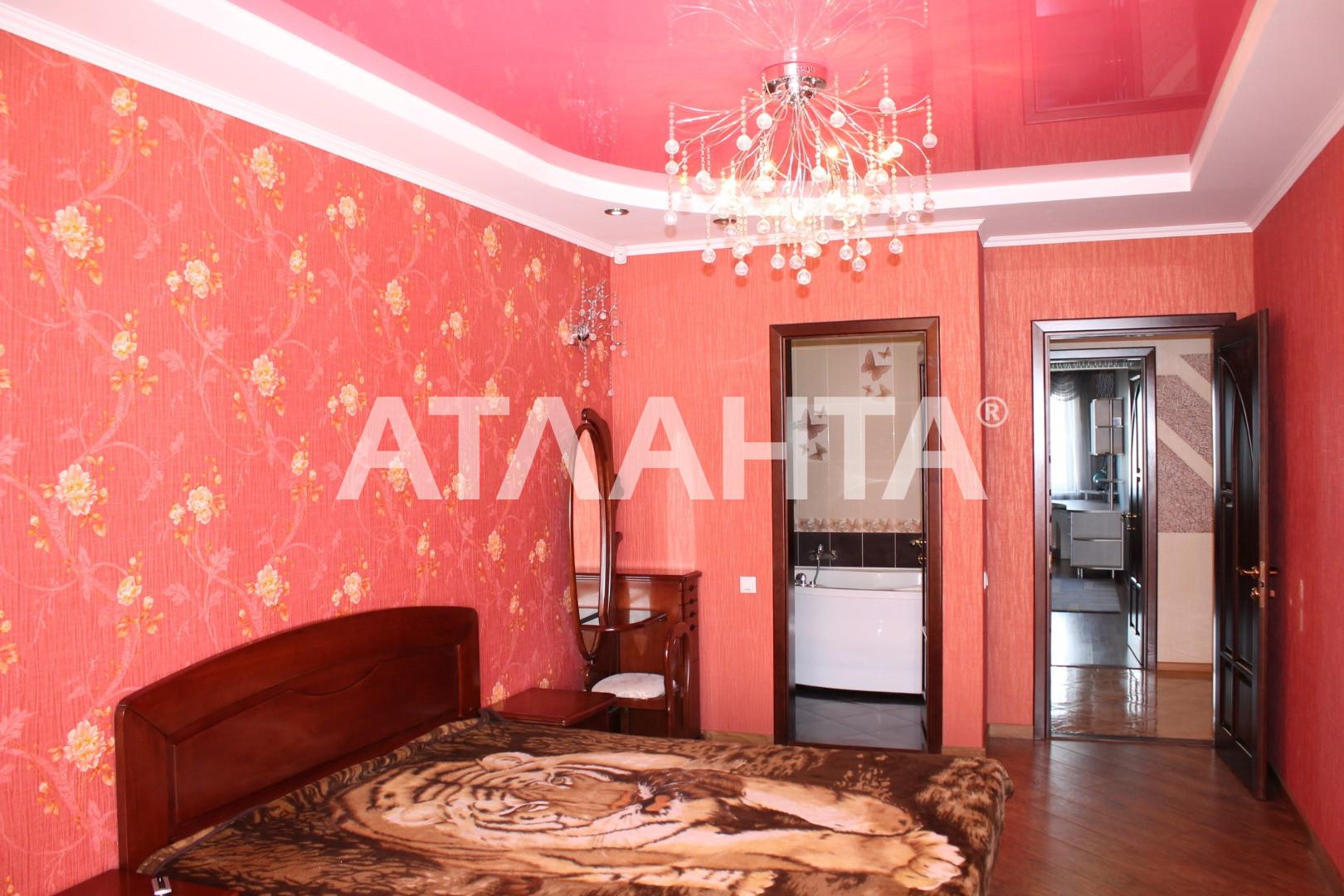 Продается 3-комнатная Квартира на ул. Мечникова — 145 000 у.е. (фото №14)