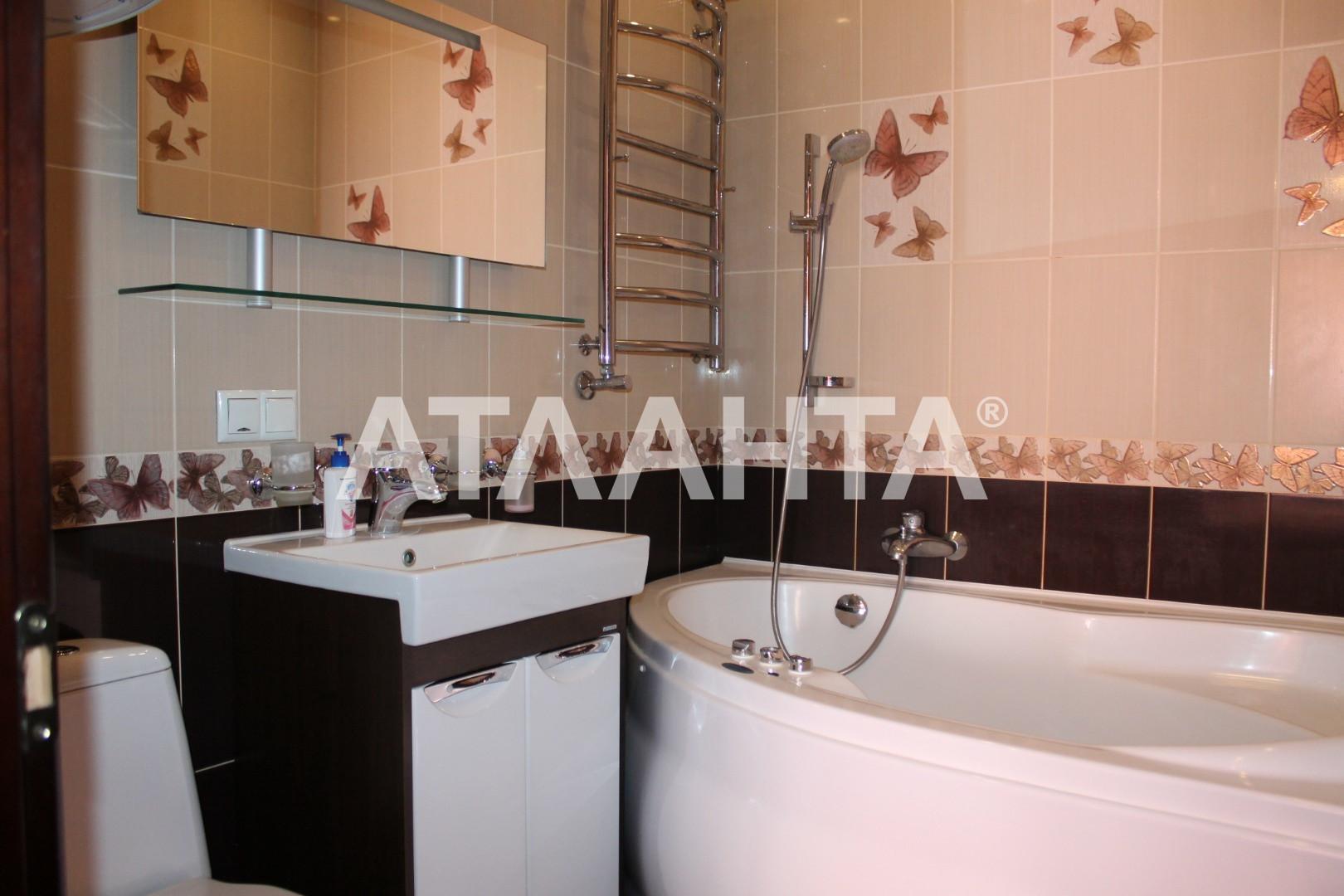Продается 3-комнатная Квартира на ул. Мечникова — 145 000 у.е. (фото №15)