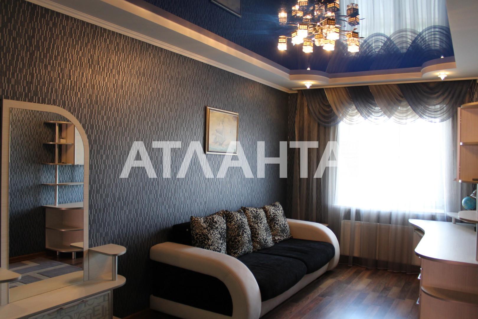 Продается 3-комнатная Квартира на ул. Мечникова — 145 000 у.е. (фото №16)
