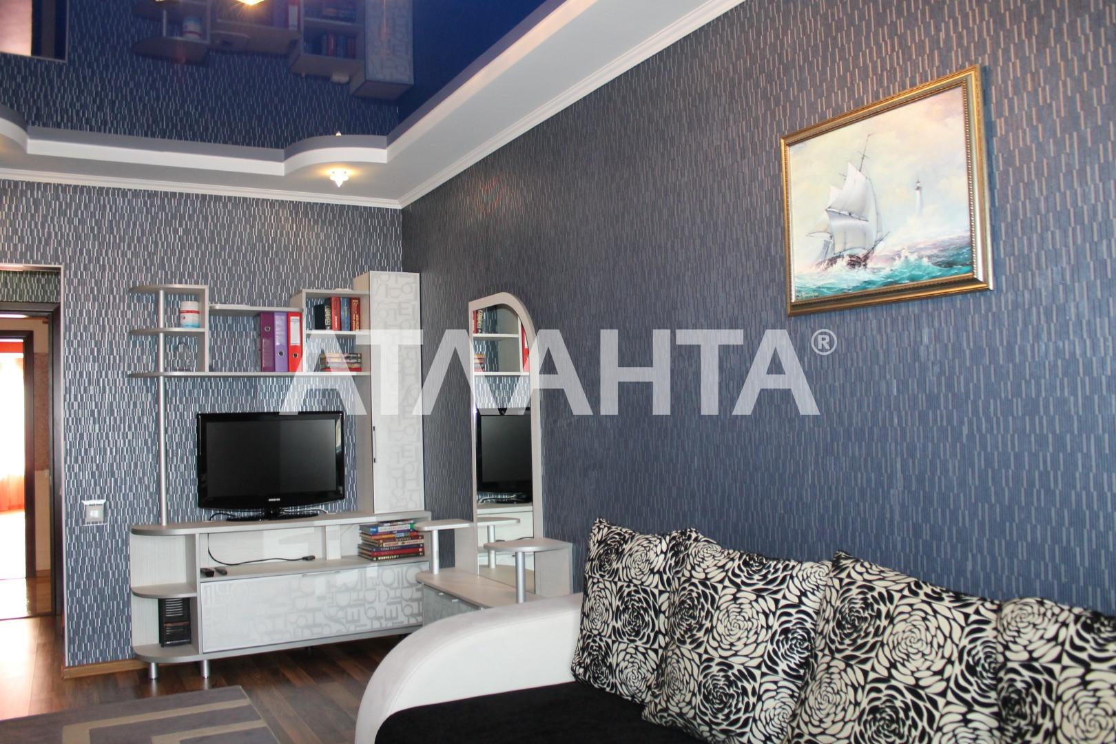 Продается 3-комнатная Квартира на ул. Мечникова — 145 000 у.е. (фото №17)
