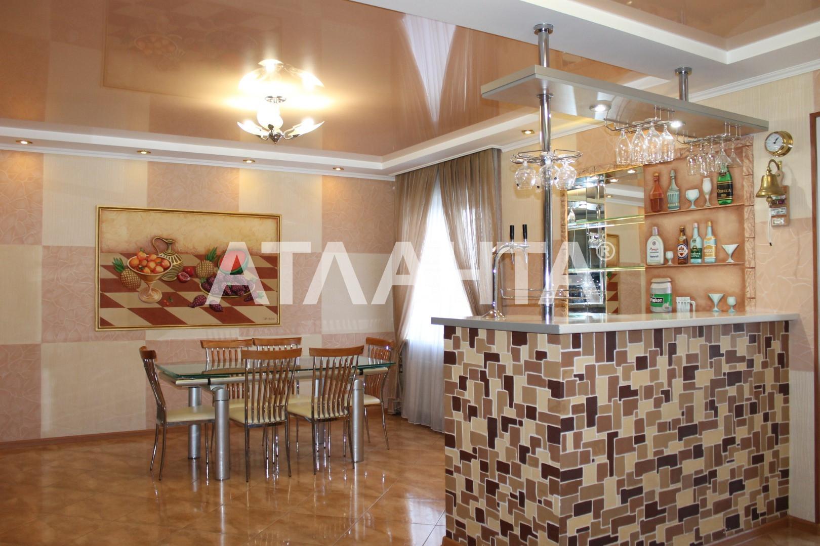 Продается 3-комнатная Квартира на ул. Мечникова — 145 000 у.е. (фото №2)