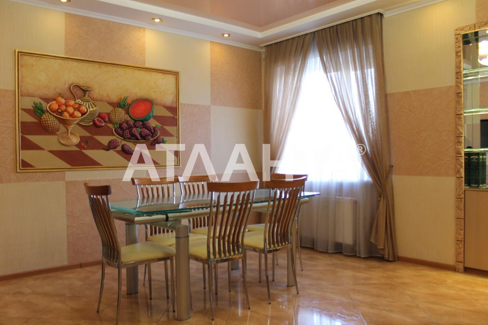Продается 3-комнатная Квартира на ул. Мечникова — 145 000 у.е.