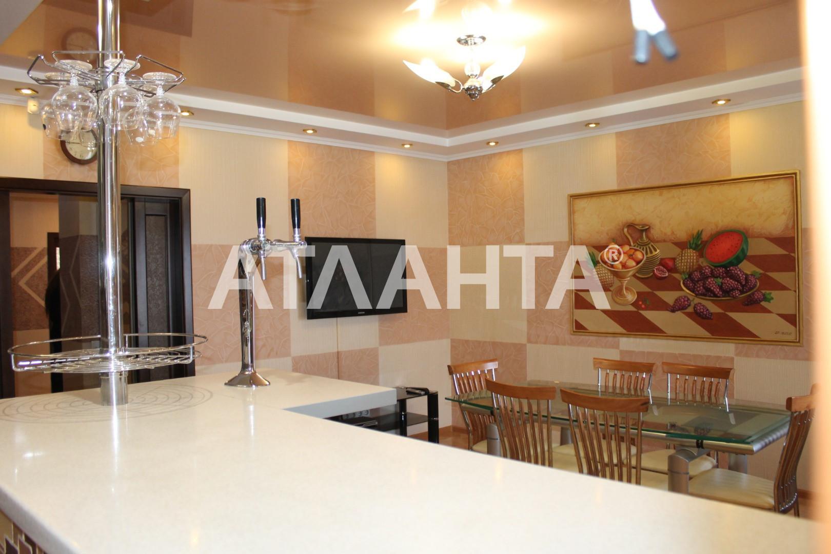 Продается 3-комнатная Квартира на ул. Мечникова — 145 000 у.е. (фото №3)