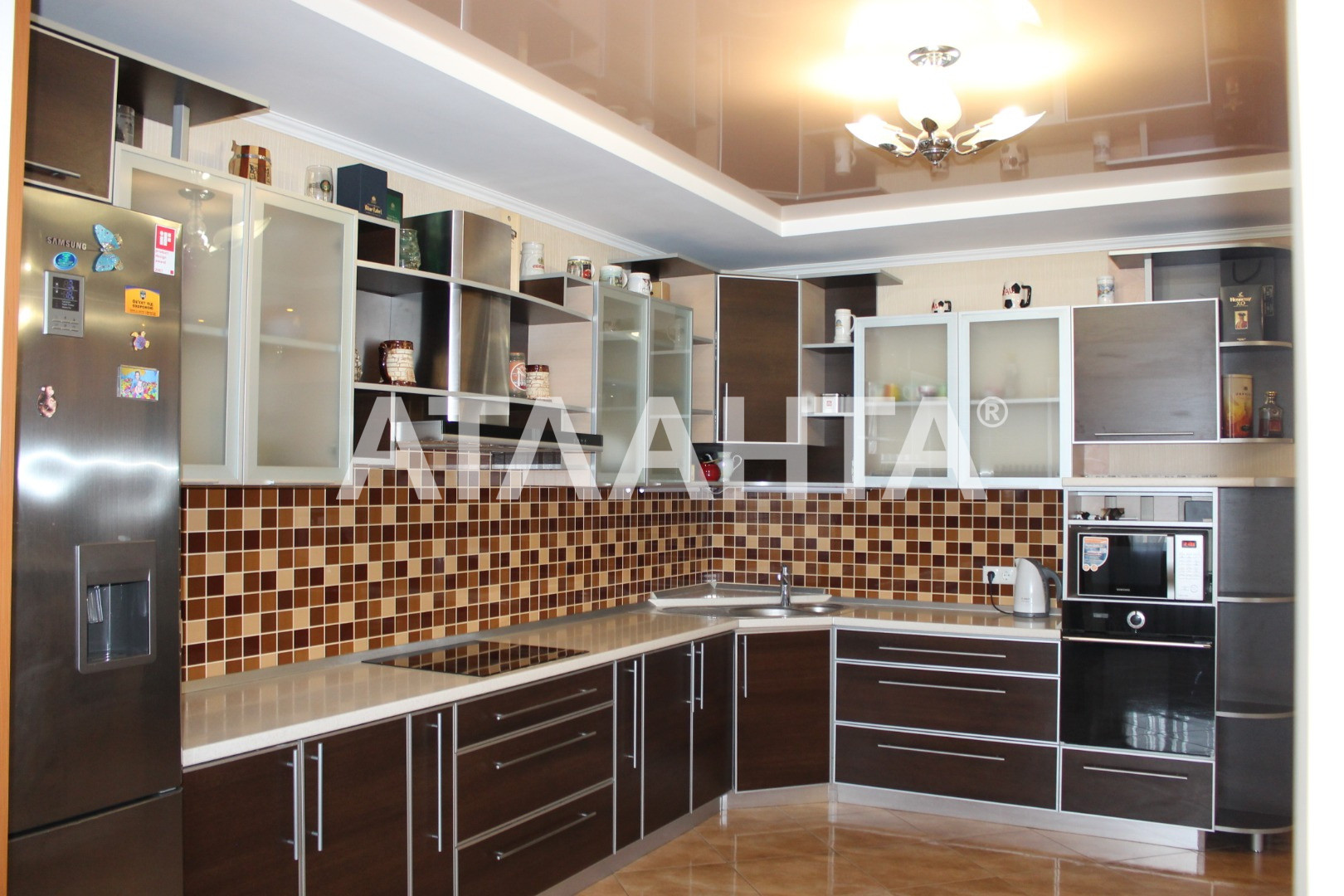 Продается 3-комнатная Квартира на ул. Мечникова — 145 000 у.е. (фото №5)