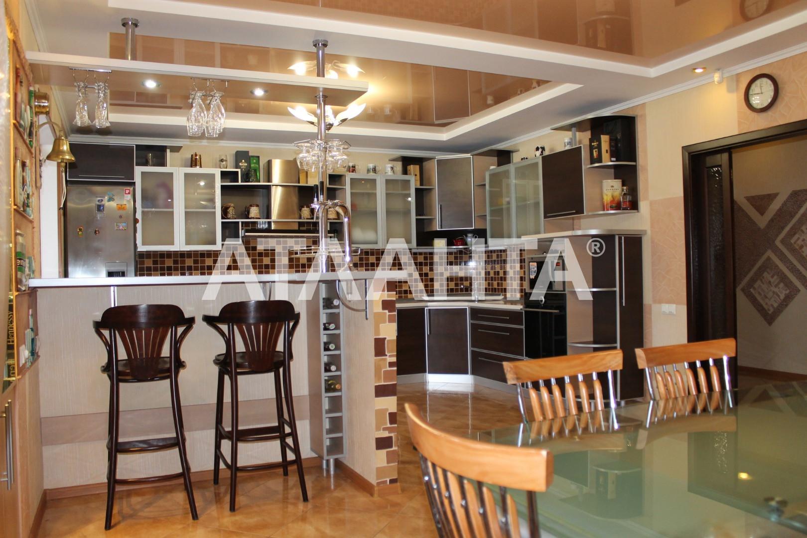 Продается 3-комнатная Квартира на ул. Мечникова — 145 000 у.е. (фото №6)