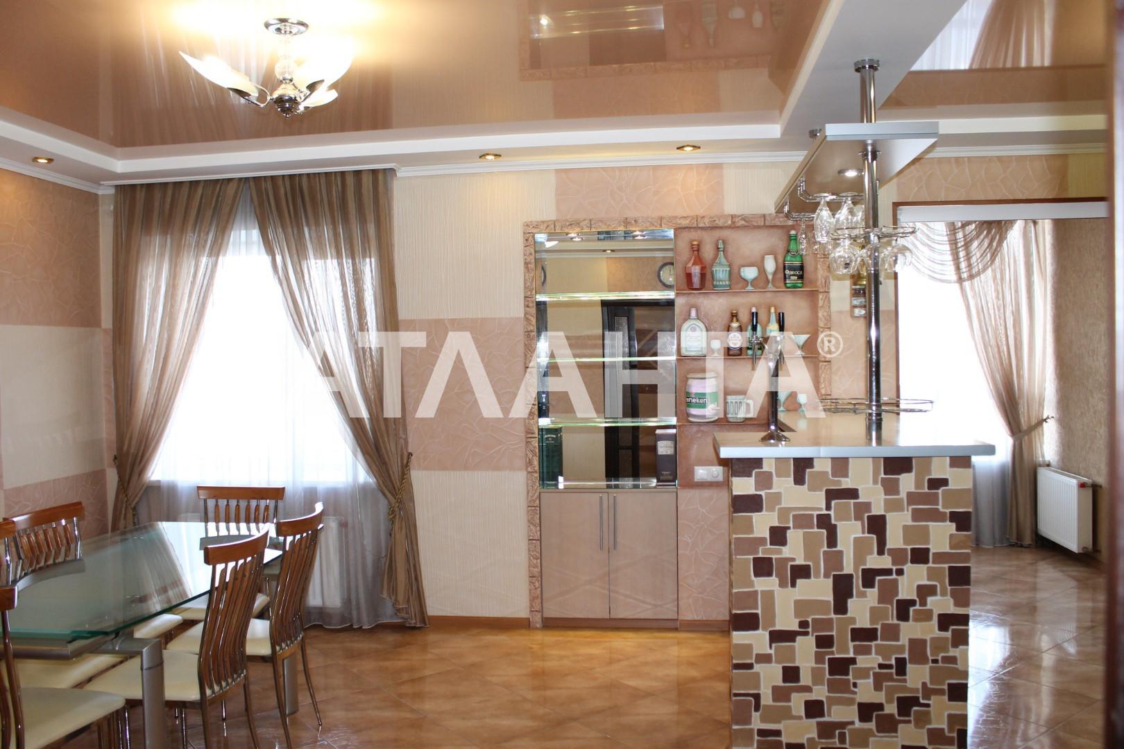 Продается 3-комнатная Квартира на ул. Мечникова — 145 000 у.е. (фото №7)