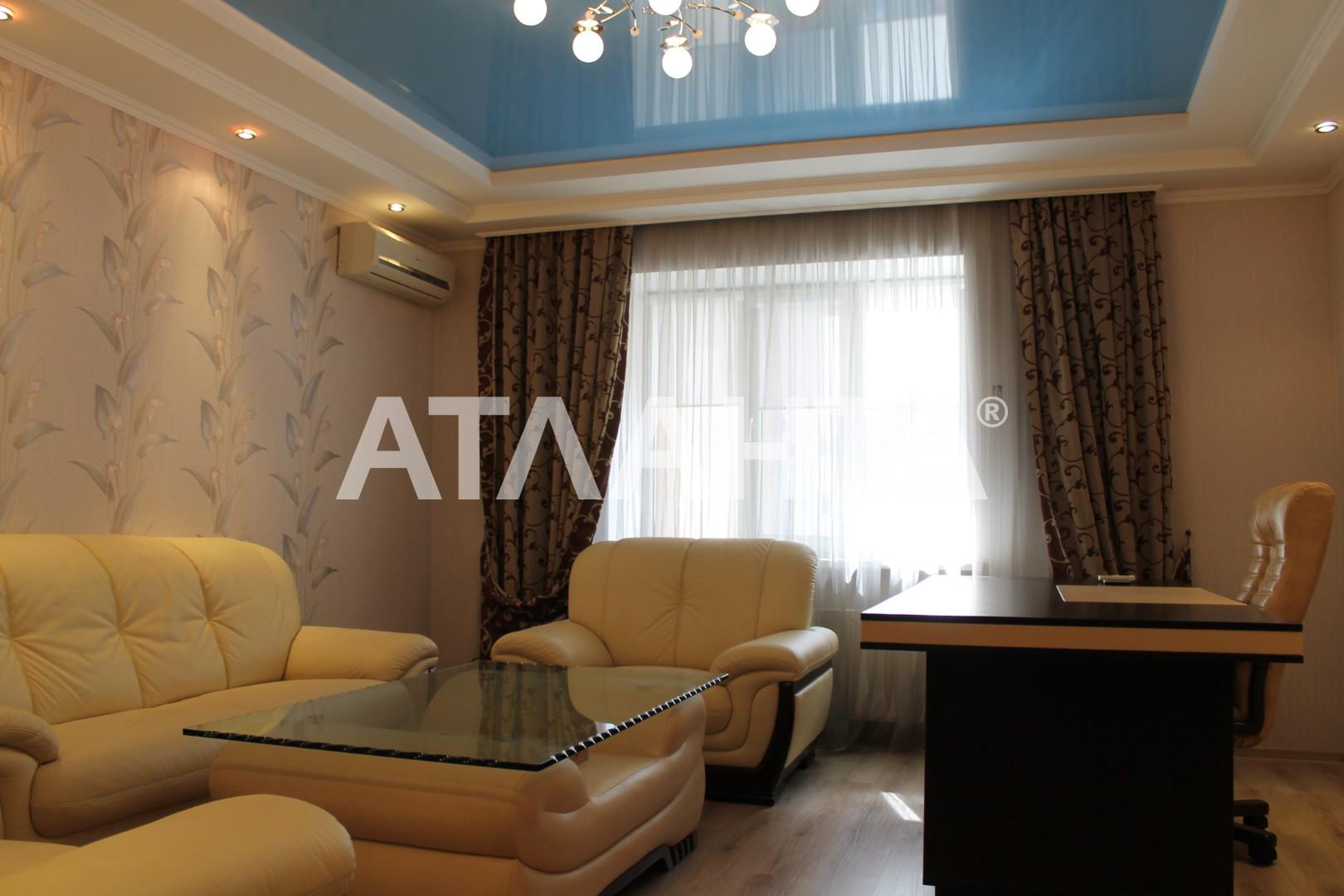 Продается 3-комнатная Квартира на ул. Мечникова — 145 000 у.е. (фото №11)