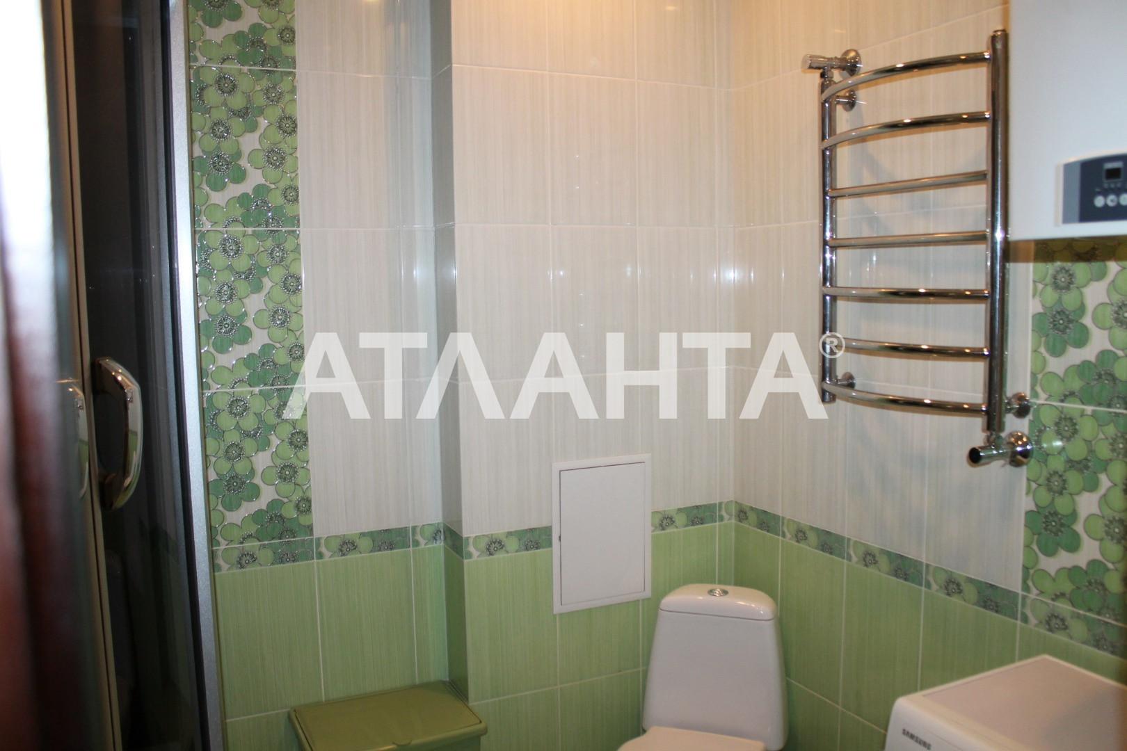 Продается 3-комнатная Квартира на ул. Мечникова — 145 000 у.е. (фото №19)