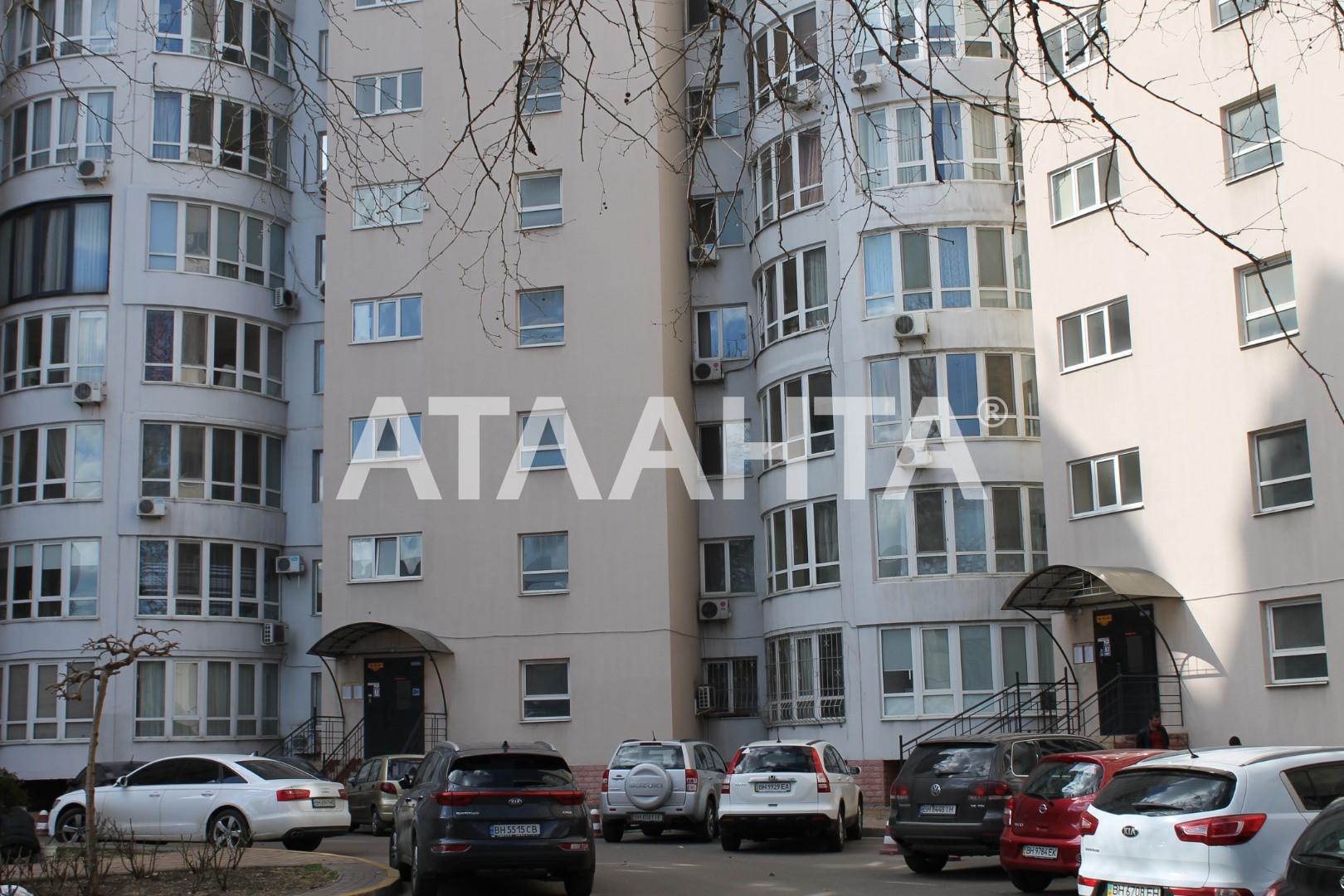 Продается 3-комнатная Квартира на ул. Мечникова — 145 000 у.е. (фото №22)