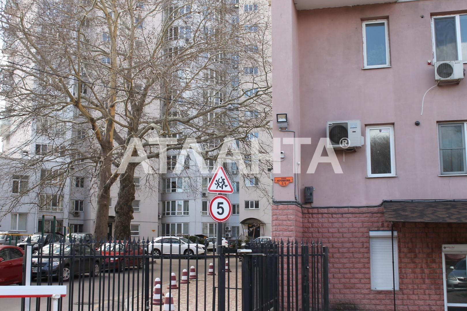 Продается 3-комнатная Квартира на ул. Мечникова — 145 000 у.е. (фото №23)