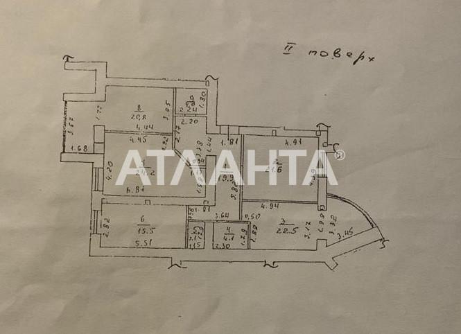 Продается 3-комнатная Квартира на ул. Мечникова — 145 000 у.е. (фото №8)