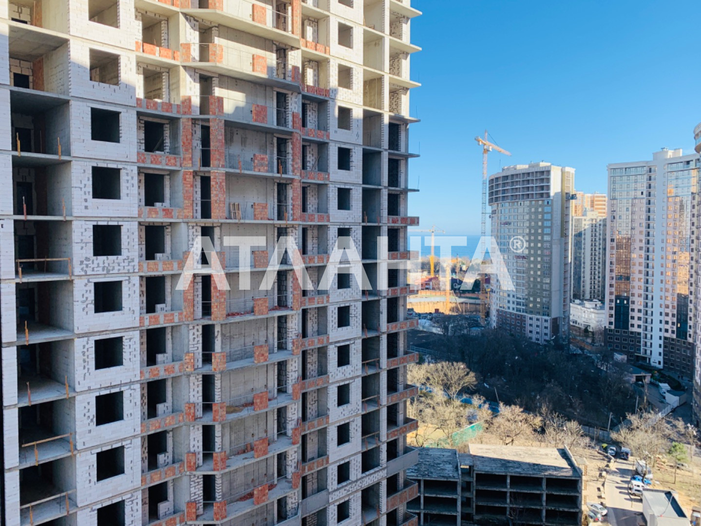 Продается 1-комнатная Квартира на ул. Генуэзская — 40 000 у.е. (фото №3)
