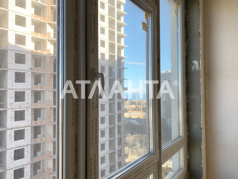 Продается 1-комнатная Квартира на ул. Генуэзская — 40 000 у.е. (фото №10)