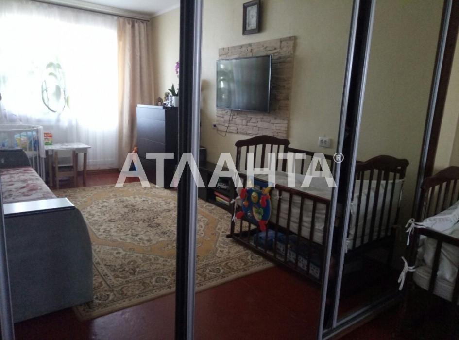 Продается 1-комнатная Квартира на ул. Добровольского Пр. — 25 000 у.е. (фото №4)