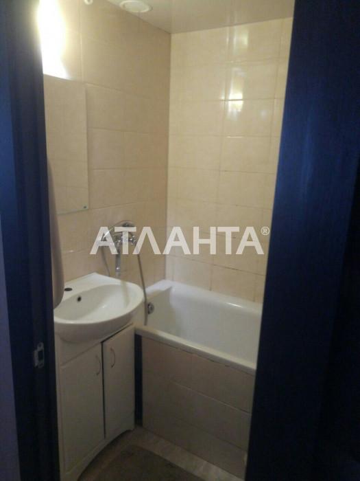 Продается 1-комнатная Квартира на ул. Добровольского Пр. — 25 000 у.е. (фото №7)