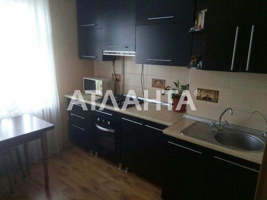 Продается 1-комнатная Квартира на ул. Добровольского Пр. — 25 000 у.е.