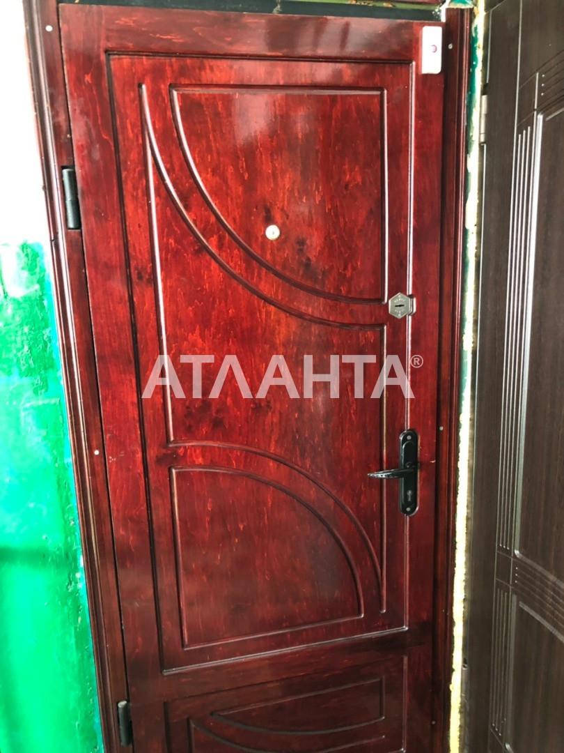 Продается 1-комнатная Квартира на ул. Филатова Ак. — 24 000 у.е. (фото №15)