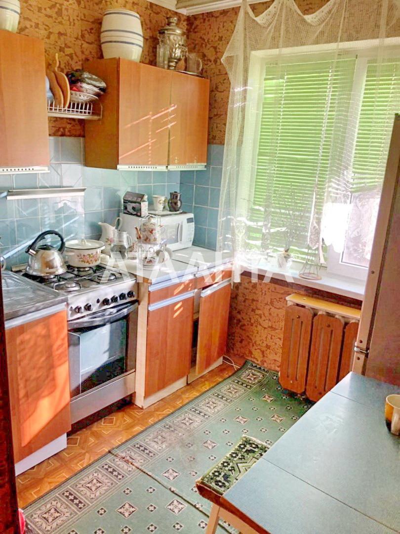 Продается 1-комнатная Квартира на ул. Филатова Ак. — 24 000 у.е. (фото №2)
