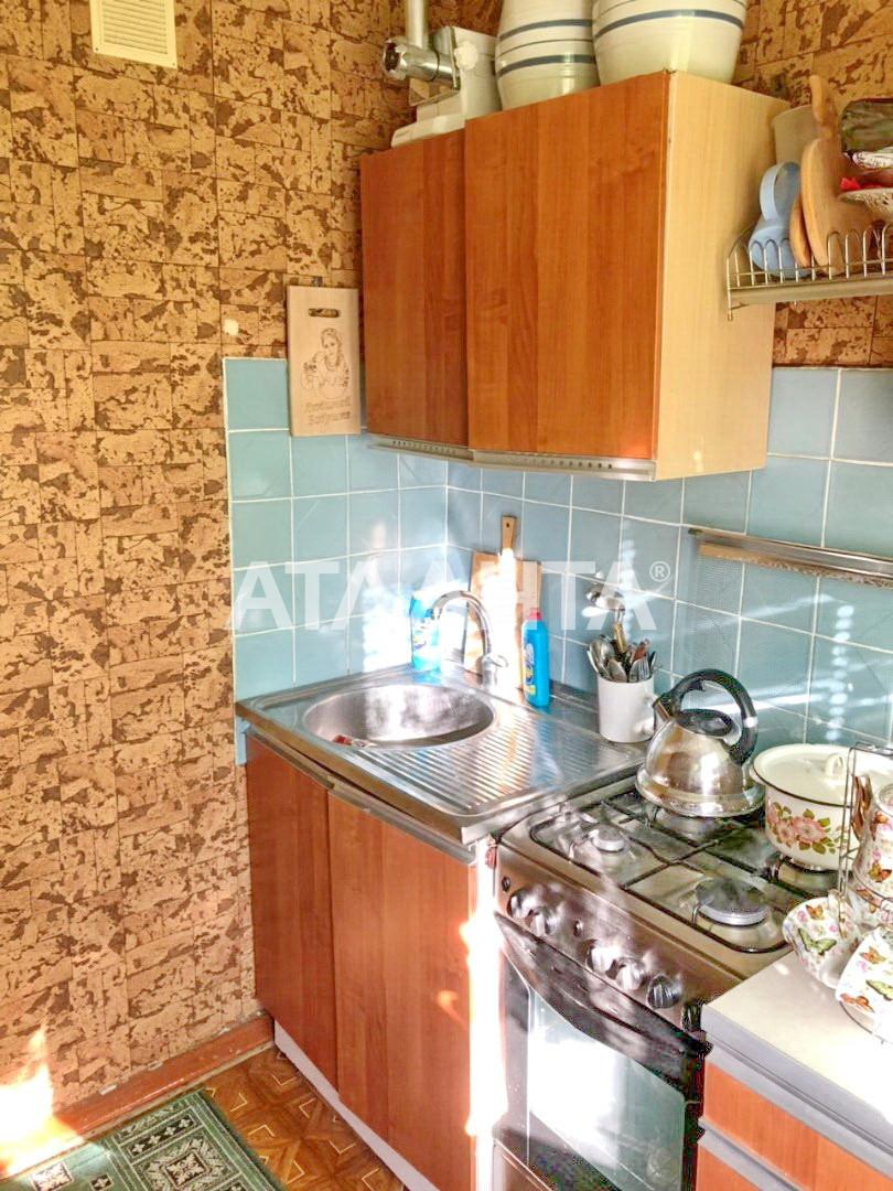 Продается 1-комнатная Квартира на ул. Филатова Ак. — 24 000 у.е. (фото №3)
