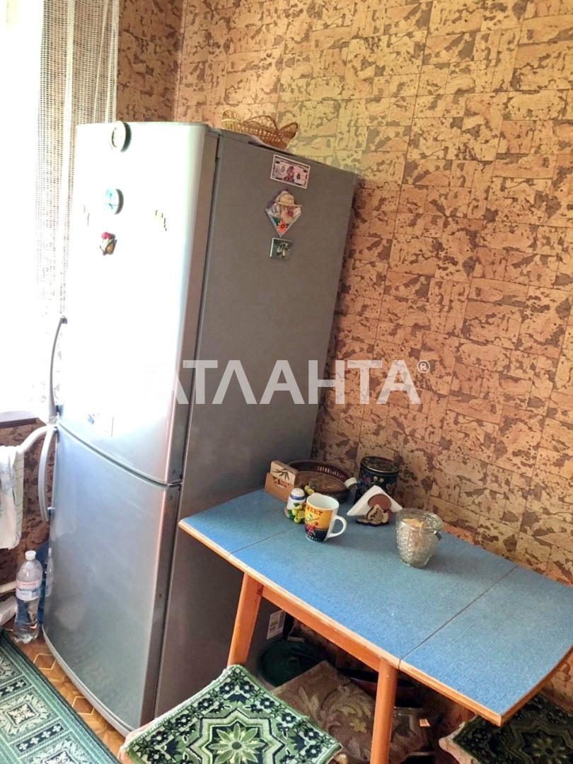 Продается 1-комнатная Квартира на ул. Филатова Ак. — 24 000 у.е. (фото №4)