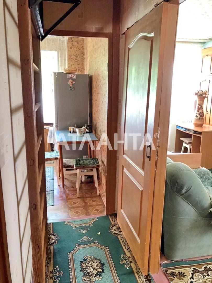 Продается 1-комнатная Квартира на ул. Филатова Ак. — 24 000 у.е. (фото №5)