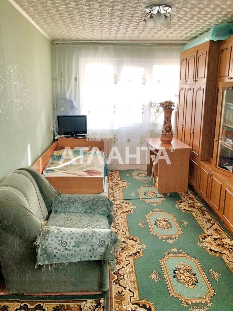 Продается 1-комнатная Квартира на ул. Филатова Ак. — 24 000 у.е. (фото №6)