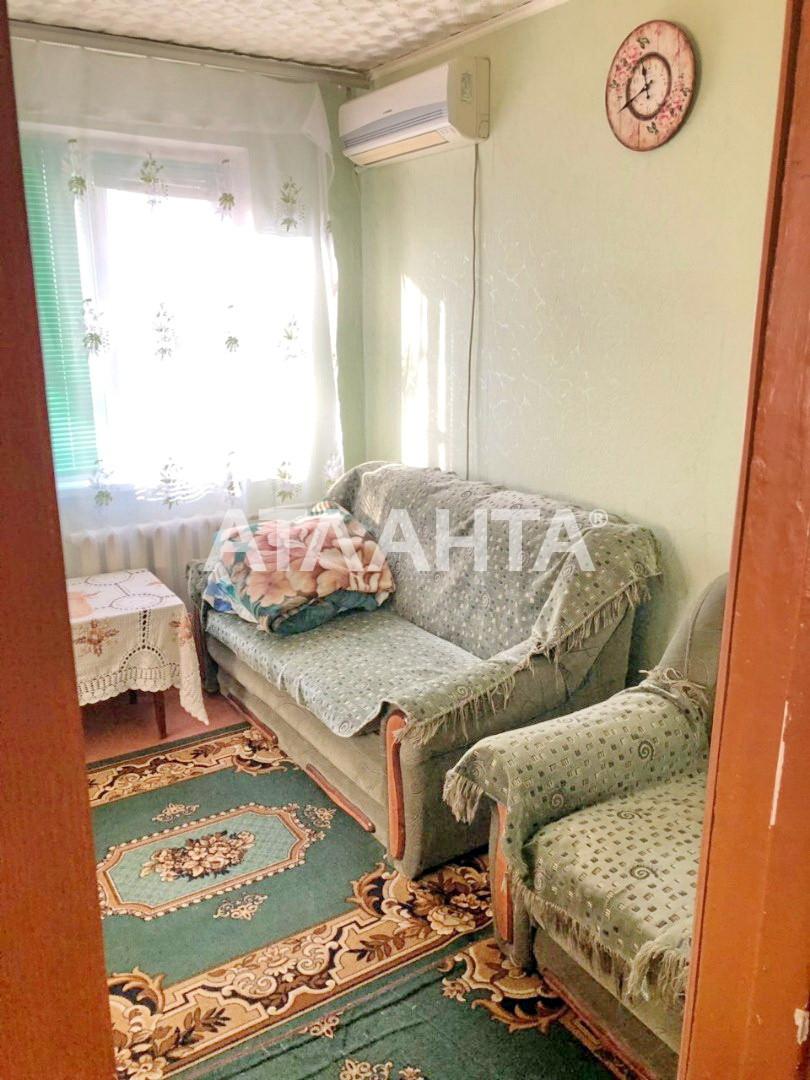 Продается 1-комнатная Квартира на ул. Филатова Ак. — 24 000 у.е. (фото №7)