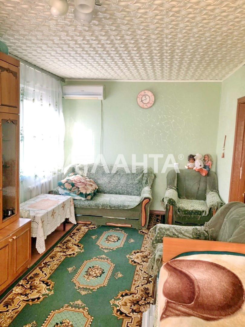 Продается 1-комнатная Квартира на ул. Филатова Ак. — 24 000 у.е.