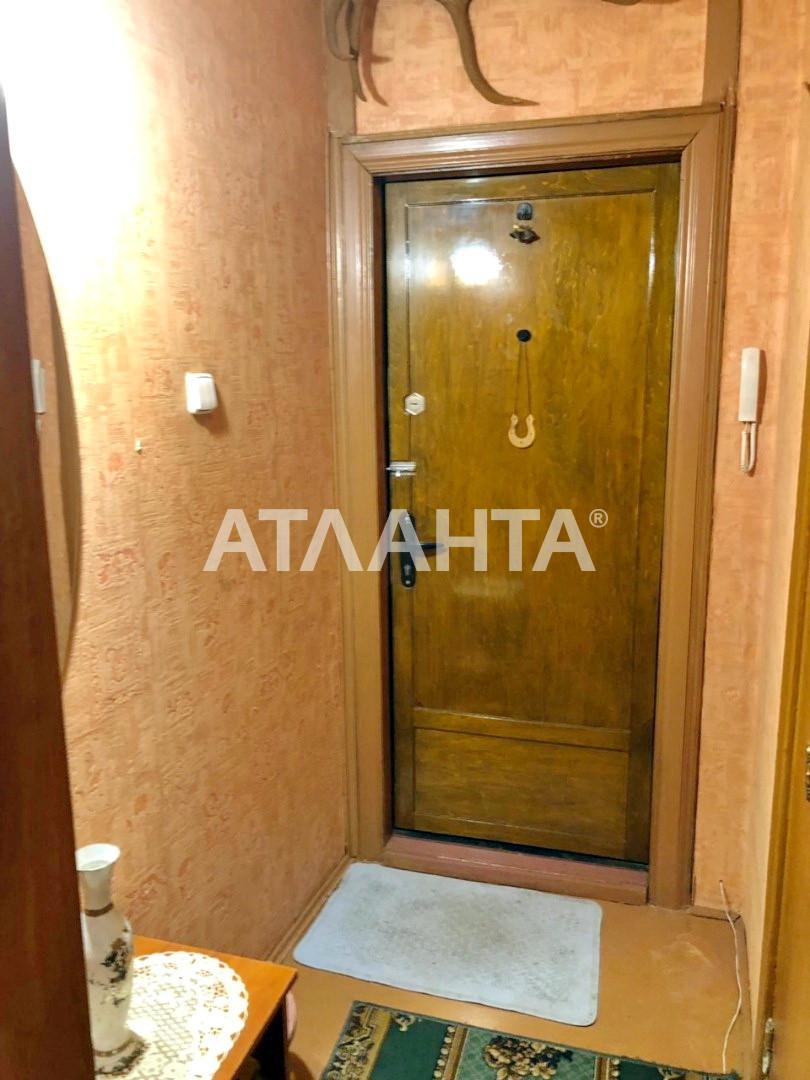 Продается 1-комнатная Квартира на ул. Филатова Ак. — 24 000 у.е. (фото №8)